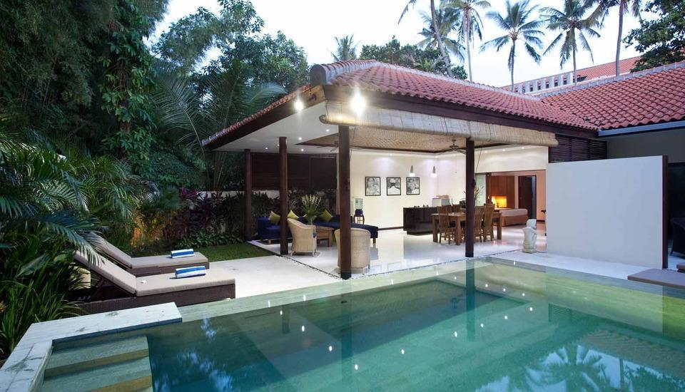 Villa Coco Bali - One Bedroom Pool Villa Regular Plan