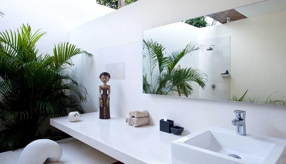 Villa Coco Bali - Bathroom