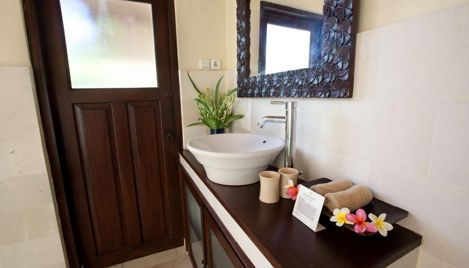 Villa Coco Bali - Studio Room Regular Plan