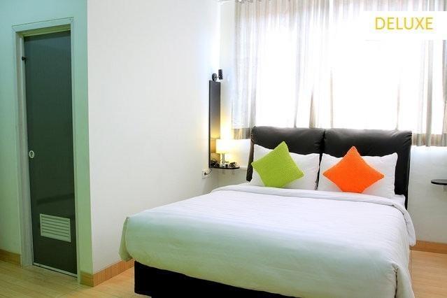 Wow Hotel Jakarta - (25/Mar/2014)