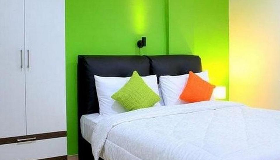 Wow Hotel Jakarta - Room