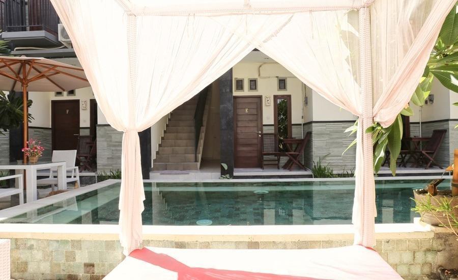 RedDoorz @ Mataram Kuta Bali - Eksterior