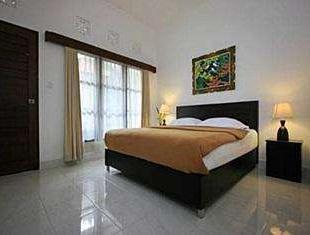 Pondok Jenggala Bali - Kamar standar Regular Plan