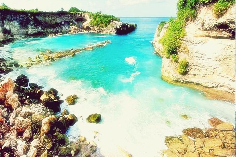 Pondok Jenggala Bali - Pantai