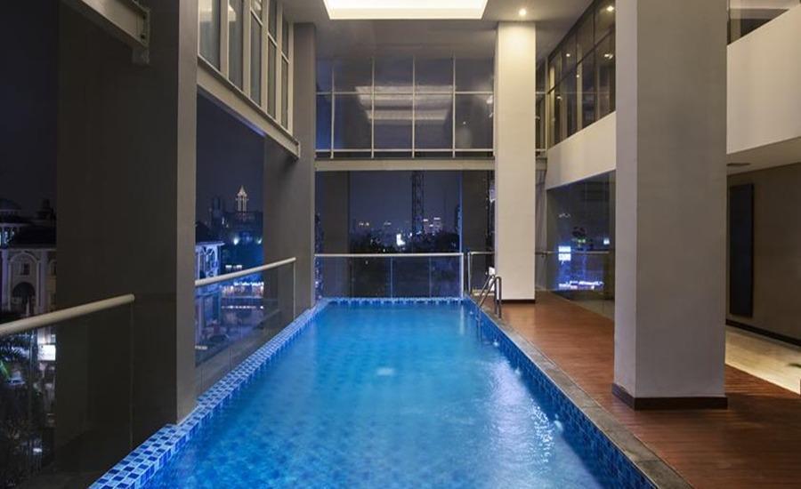 The Bellevue Suites Jakarta - Eksterior