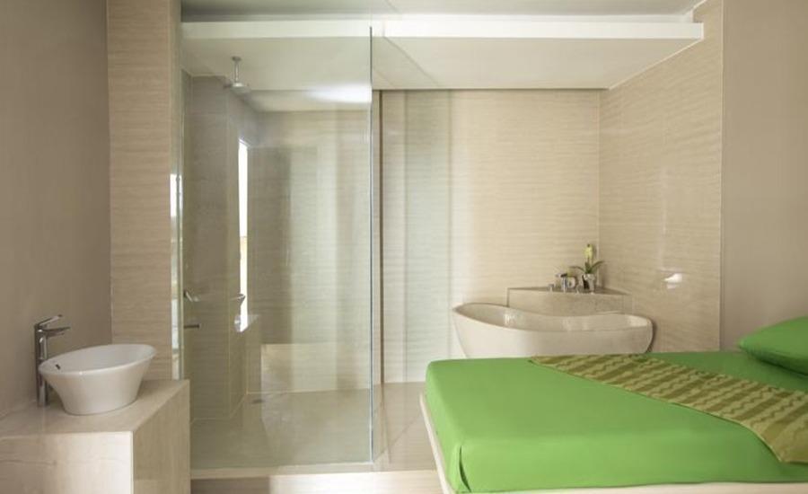 The Bellevue Suites Jakarta - Pemijatan
