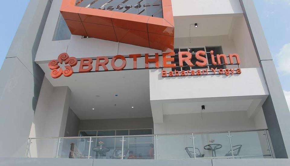 Brothers Inn Babarsari Jogja -