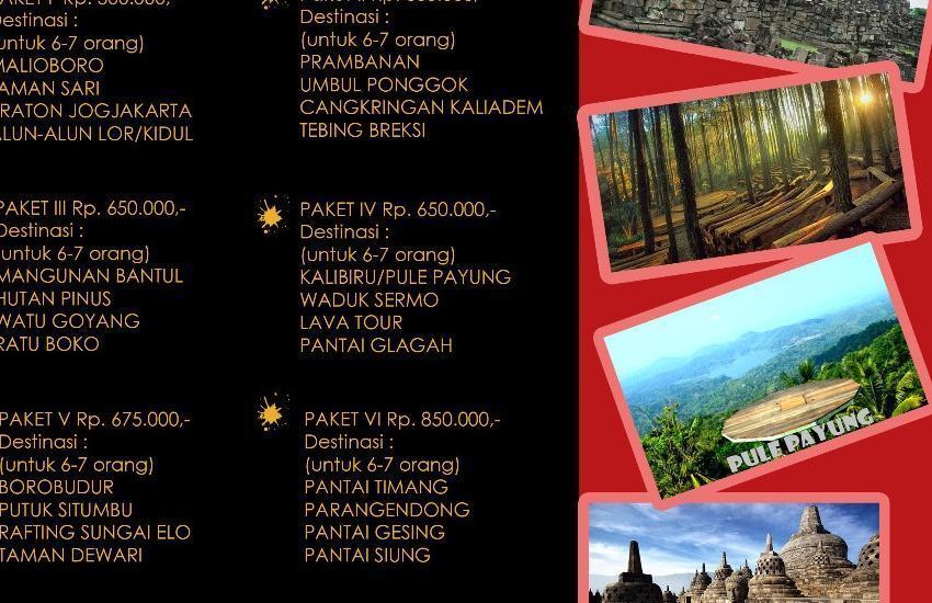 Brothers Inn Babarsari Jogja - Paket Tour Hotel Brothers inn Bababarsari