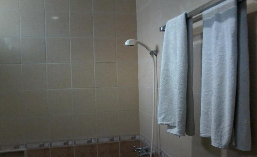 Graha Hotel Sragen - Kamar mandi