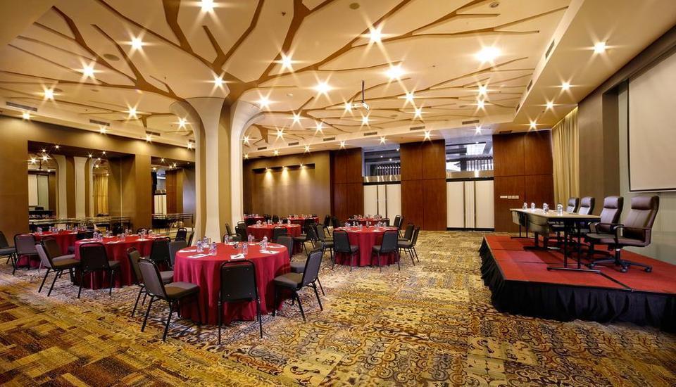 Brits Hotel Karawang -