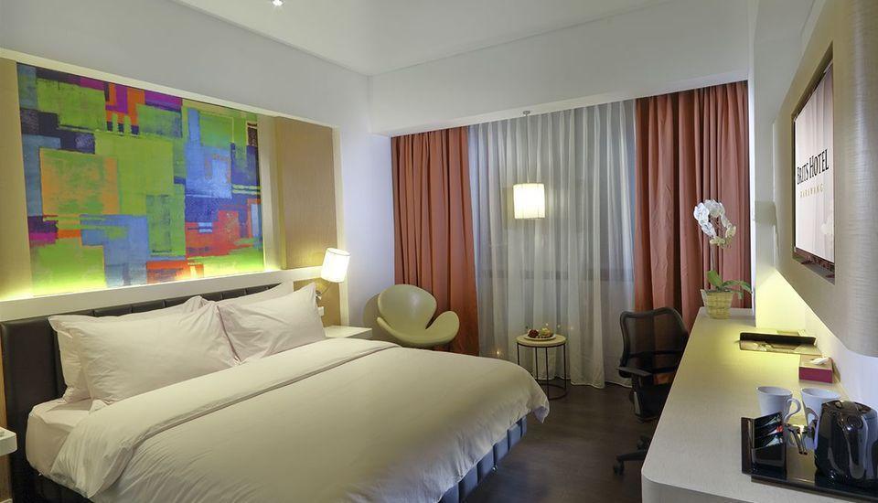 Brits Hotel Karawang - Superior King Room Only GREAT DEAL 2019