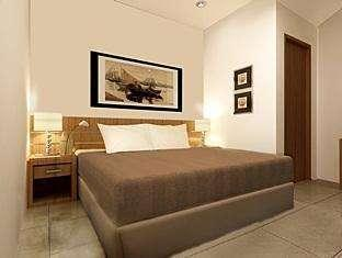 DPT 33 Surabaya - Standard Kingsize Regular Plan