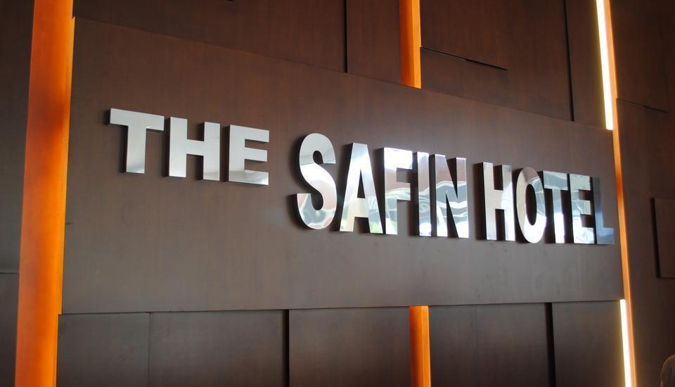 Hotel Safin Pati Pati - HOTEL