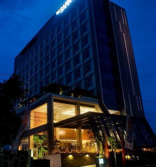 Hotel Safin Pati Pati - Hotel safin pati