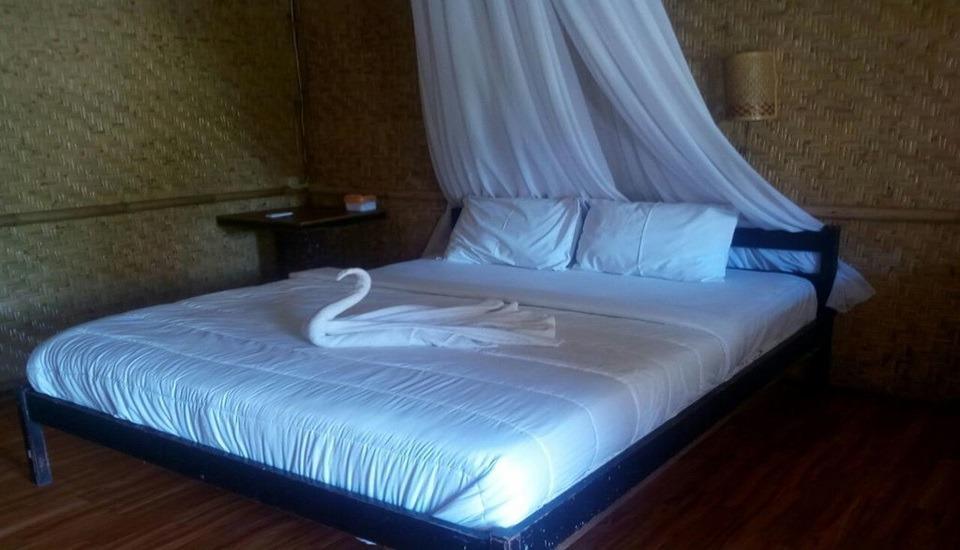 Java Sunrise Homestay Banyuwangi - Business Room Regular Plan