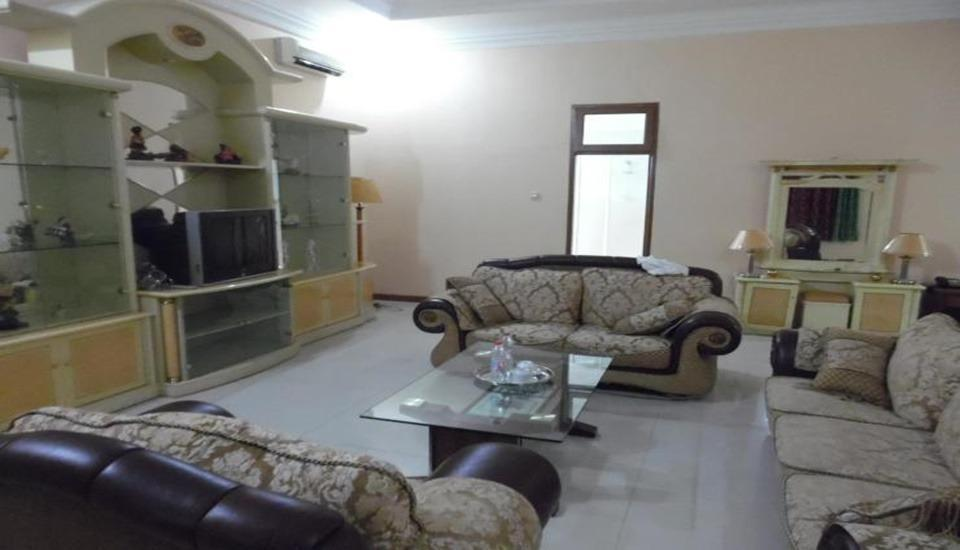 Hotel 3 Intan Cilacap - Interior