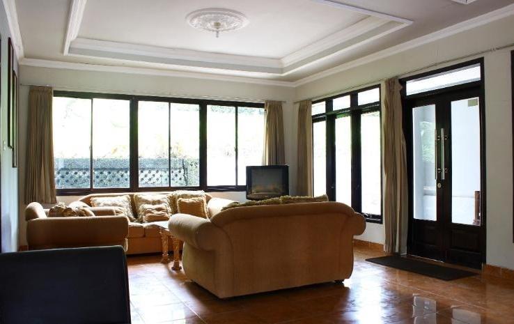 Hotel Tjokro Bogor - processing ..