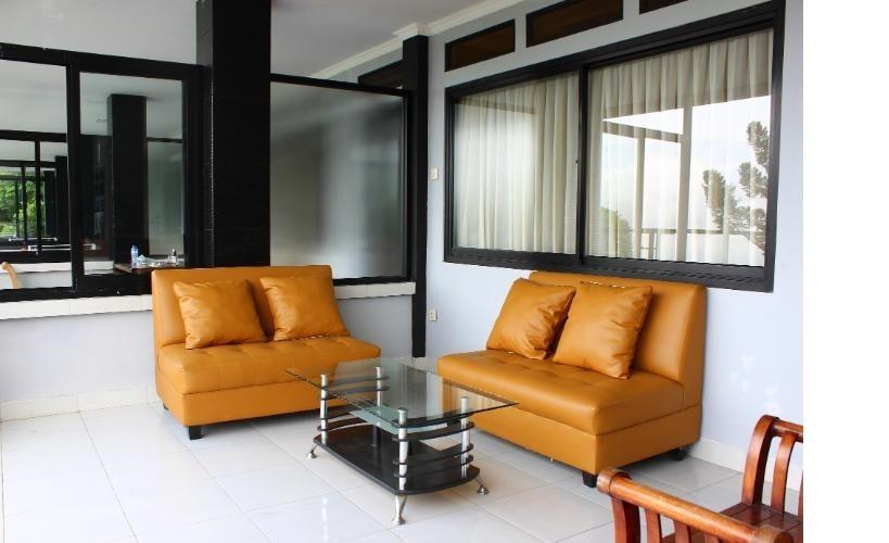 Hotel Tjokro Bogor - df