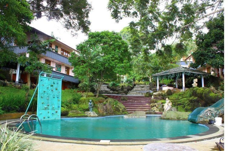 Hotel Tjokro Bogor - sfsdf