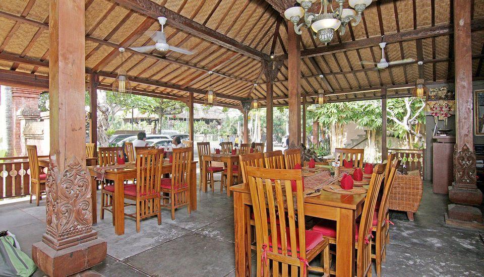 ZEN Premium Ubud Pengosekan 2 Bali - Restoran