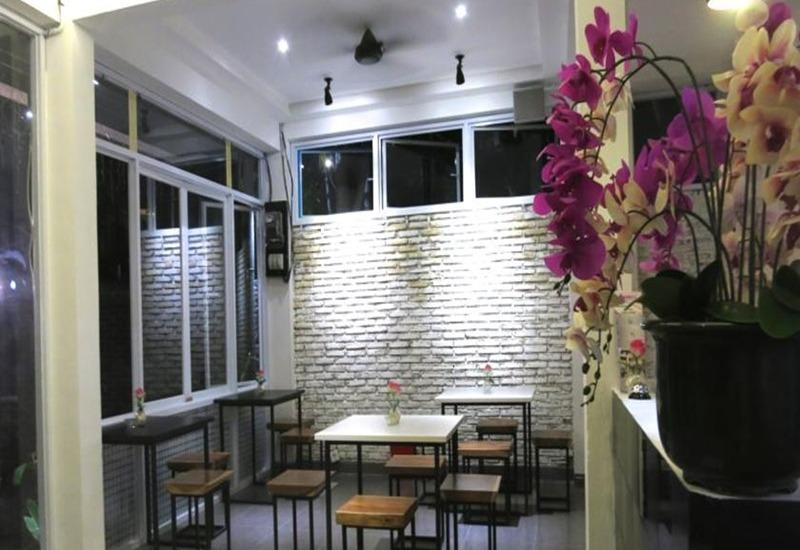 Hart Hotel Lombok - Interior