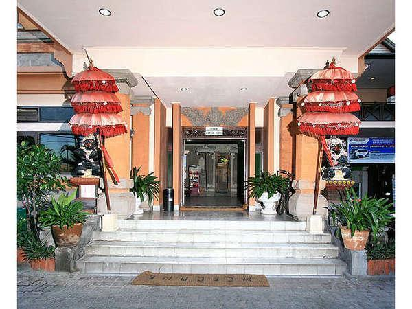 Grand Chandra Hotel Bali -