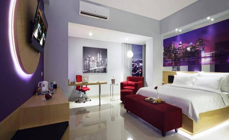 G Suites Hotel Surabaya - Grand Gallery Special Offer