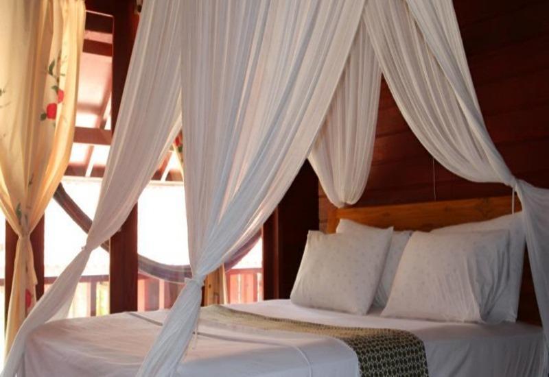 Birumeno Beach Bungalow Lombok - Family Bungalow Regular Plan
