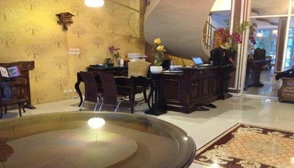 Mojokerto Classic Homestay Mojokerto - Lobby