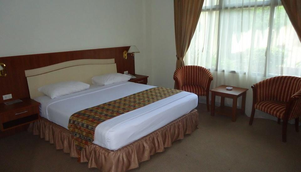 Hotel Semagi Jambi - Executive Room Regular Plan