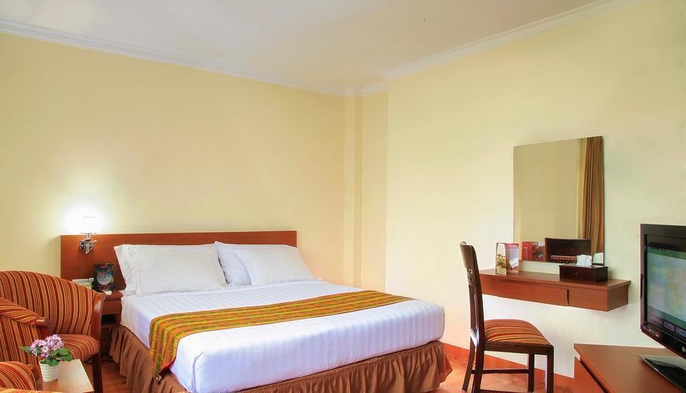 Hotel Semagi Jambi - Executive