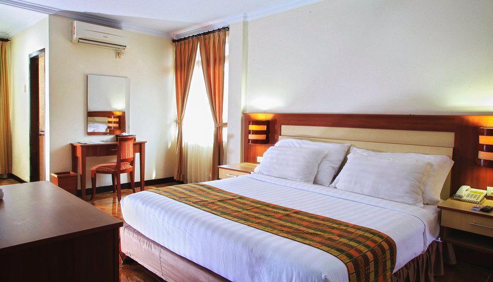 Hotel Semagi Jambi - Superior