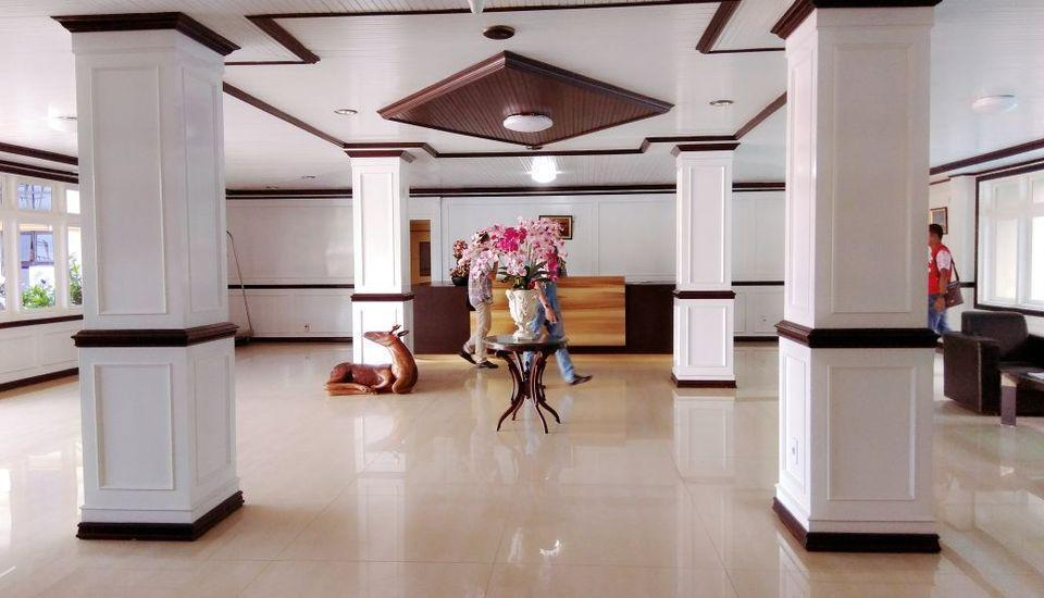 Hotel Semagi Jambi -