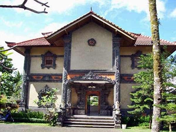 Puri Saron Hotel Gianyar Bali -