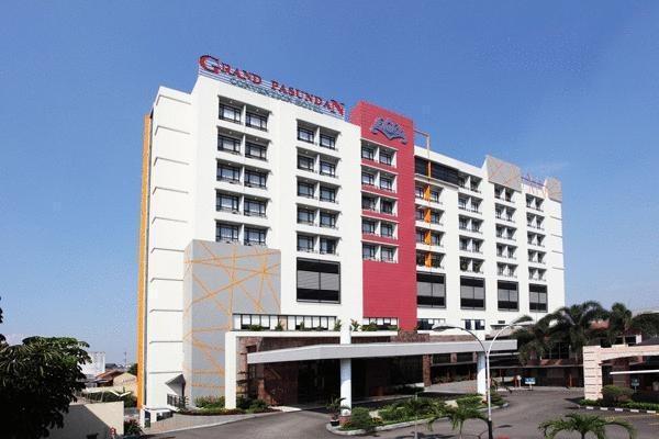 Grand Pasundan Hotel Bandung - Appearance