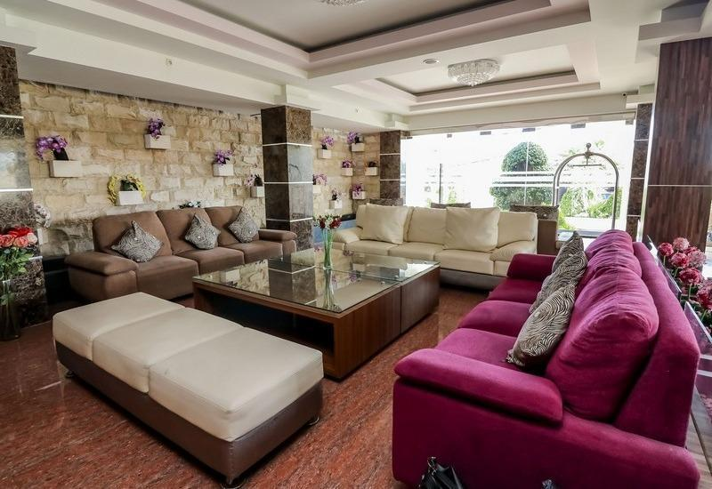 NIDA Rooms Umar Barat 339 Denpasar - Ruang tamu