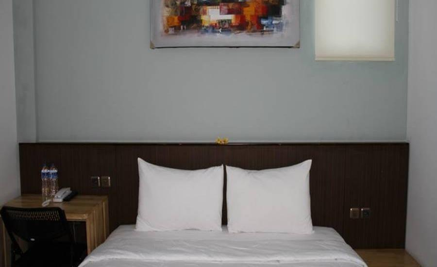 Duo Legian Hotel Bali - Deluxe Room Regular Plan