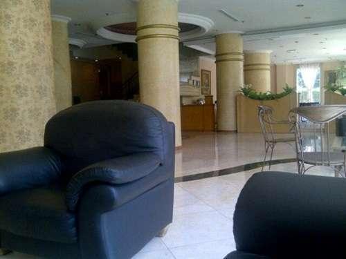 Hotel Banian Bulevar Jakarta - Lobi