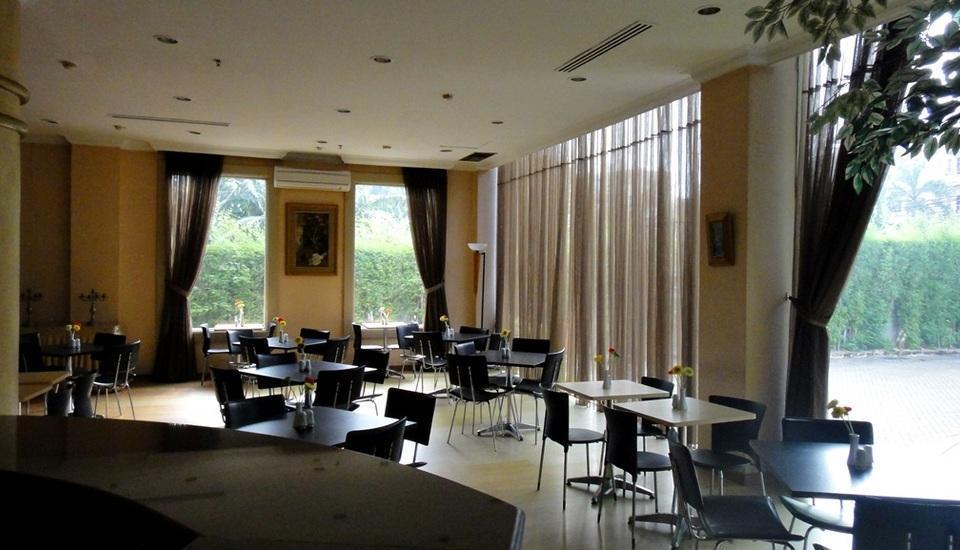 Hotel Banian Bulevar Jakarta - Restaurant