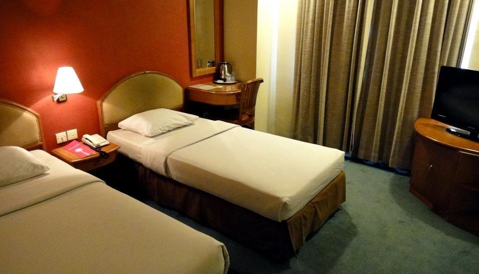 Hotel Banian Bulevar Jakarta - Superior Room Only #WIDIH - Pegipegi Promotion