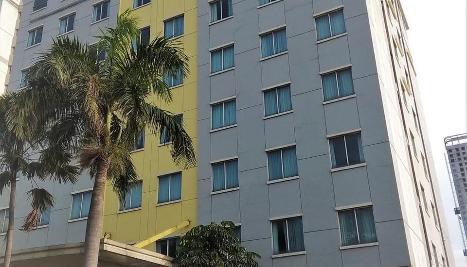 Hotel Banian Bulevar Jakarta - Gedung