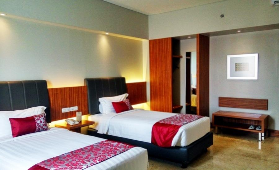 Demelia Hotel Makassar - Superior Room Only Basic Deal 15%