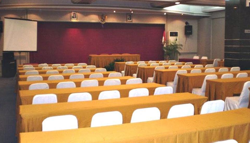 Puri Garden Semarang - Ruang Rapat