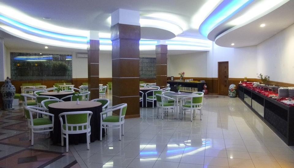 Puri Garden Semarang - Restoran