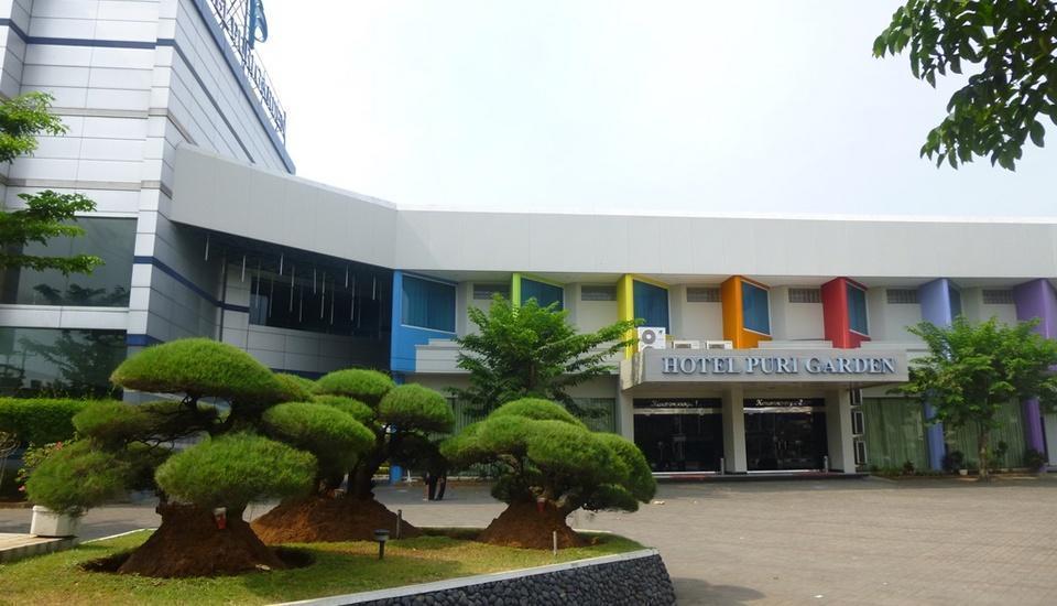 Puri Garden Semarang
