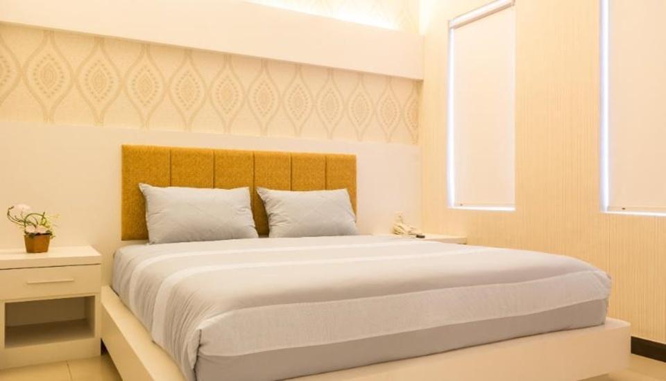 Hotel Grand Darussalam Medan - President Suite