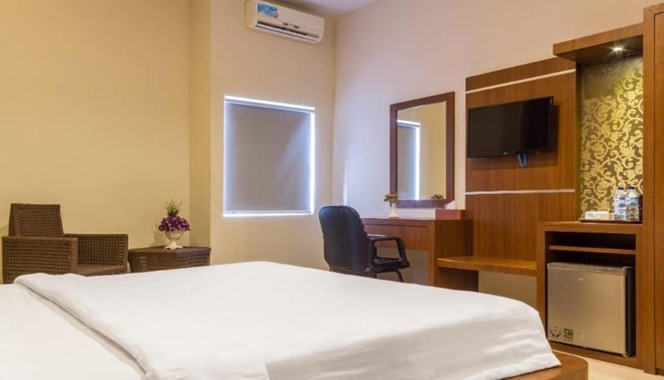 Hotel Grand Darussalam Medan - Superior