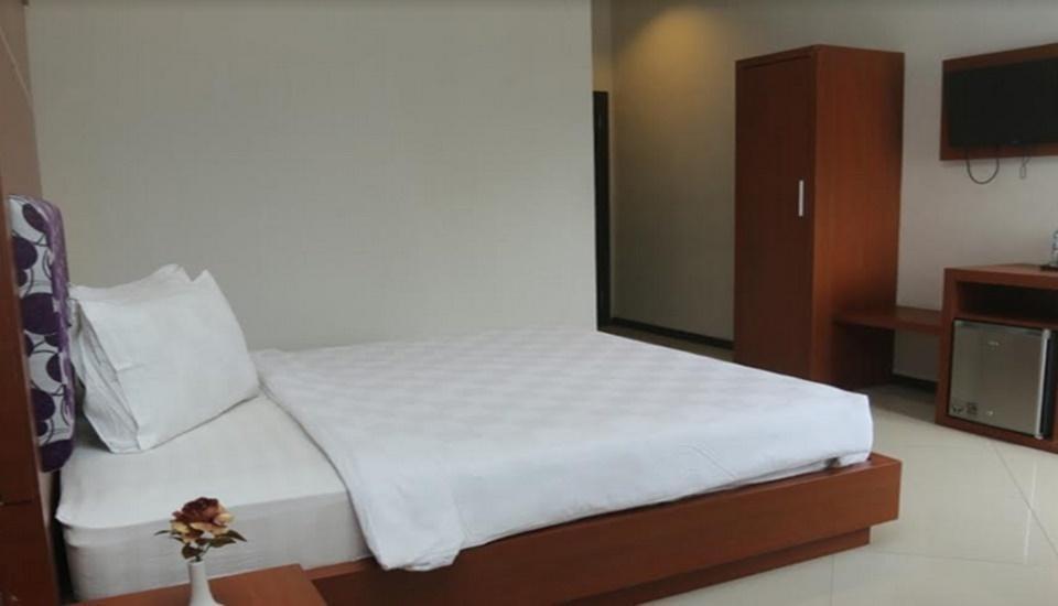 Hotel Grand Darussalam Medan - Room