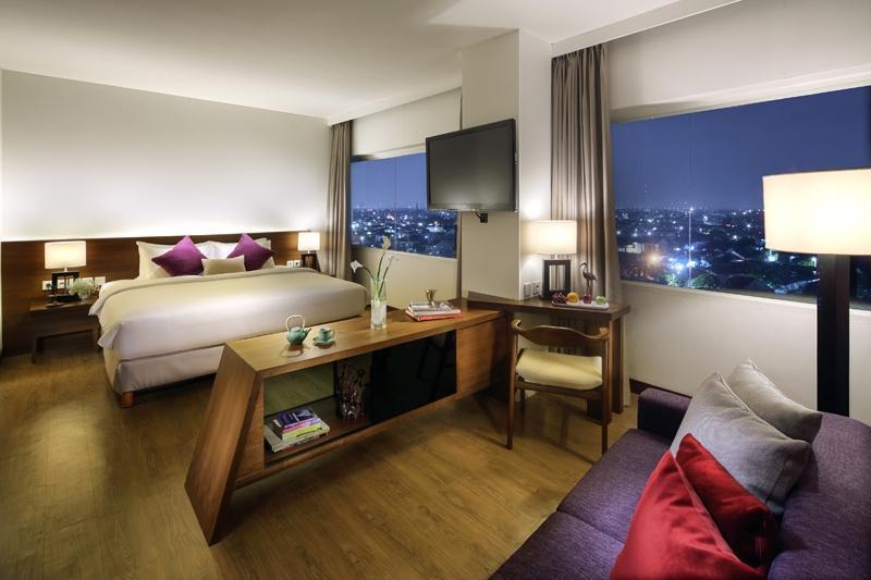 ALLIUM Tangerang Hotel Tangerang - Allium Suite