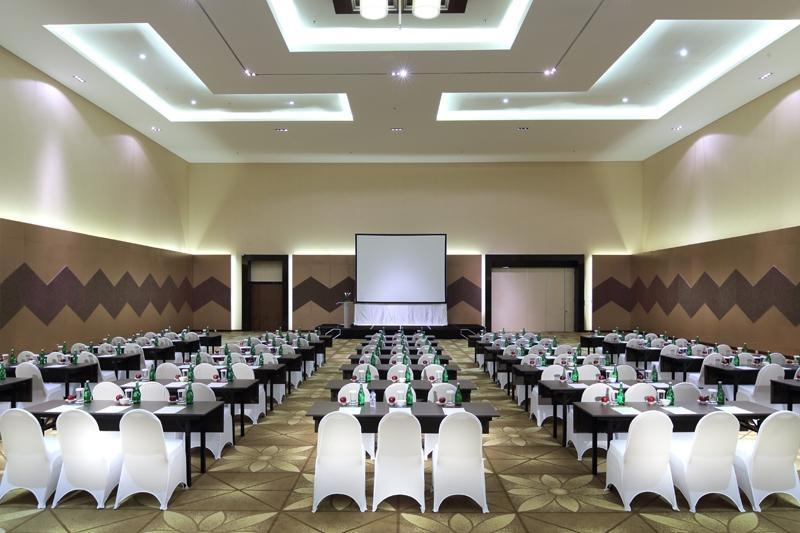 ALLIUM Tangerang Hotel Tangerang - Ballroom